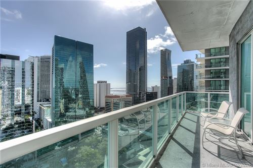 Photo of Listing MLS a10820308 in 1250 S Miami Ave #2402 Miami FL 33130