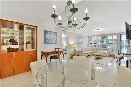 Photo of 5225 Collins Ave #914, Miami Beach, FL 33140 (MLS # A10912308)