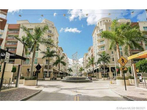 Photo of 7275 SW 89th St #B209, Miami, FL 33156 (MLS # A11078308)