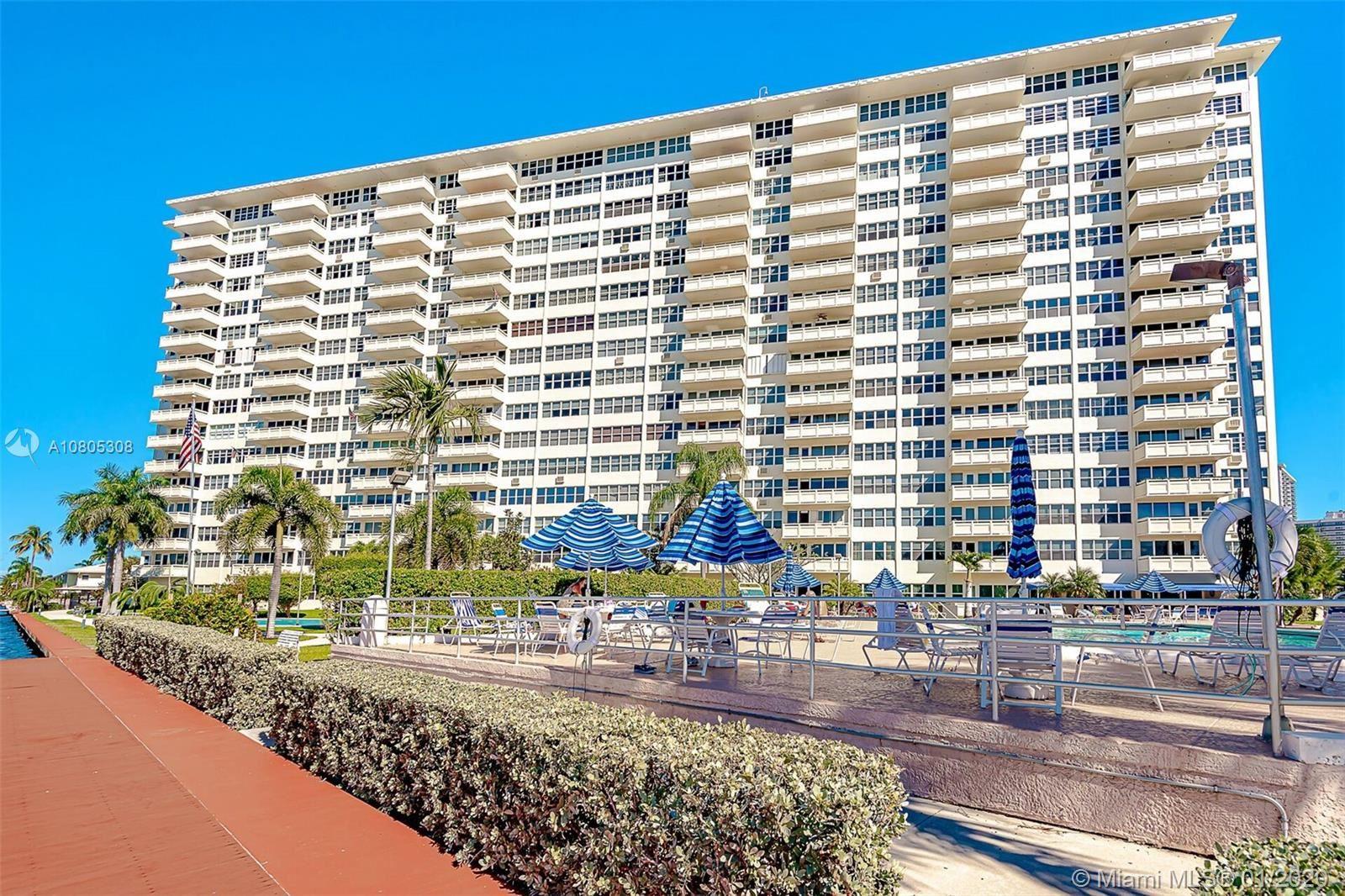 3200 NE 36th St #616, Fort Lauderdale, FL 33308 - #: A10805308