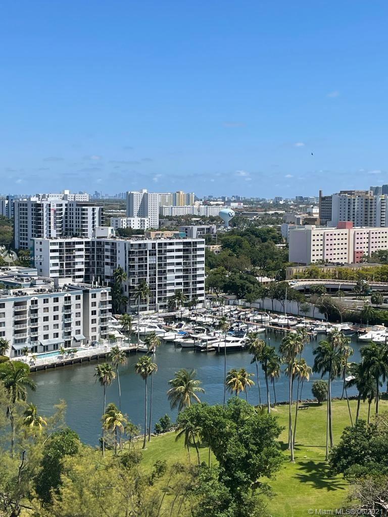 1871 South River Dr #1701, Miami, FL 33125 - #: A11054308