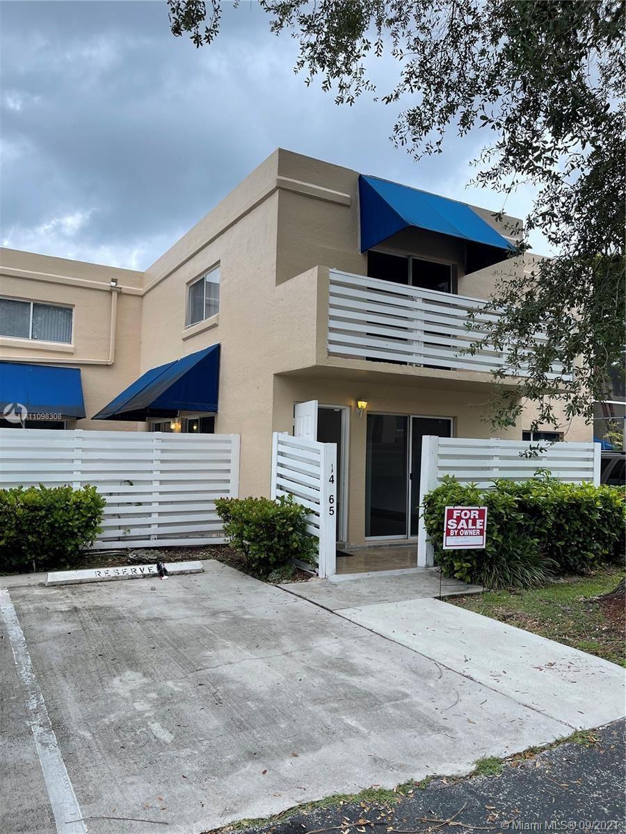 14365 SW 97th Ln #14365, Miami, FL 33186 - #: A11098308
