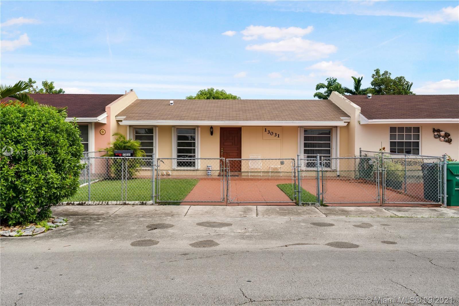 13031 SW 44th St, Miami, FL 33175 - #: A11101308