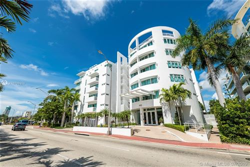 Foto de inmueble con direccion 6580 Indian Creek Dr #301 Miami Beach FL 33141 con MLS A10709309