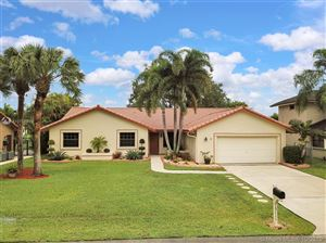 Photo of Listing MLS a10754309 in 15111 Tetherclift St Davie FL 33331