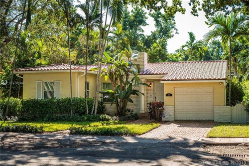 Photo of 414 Camilo Ave, Coral Gables, FL 33134 (MLS # A10781309)