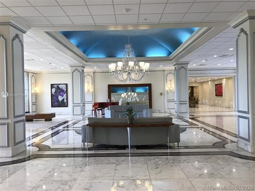 Photo of Listing MLS a10802309 in 5600 Collins Ave #11N Miami Beach FL 33140