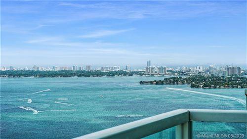 Foto de inmueble con direccion 1900 N Bayshore Dr #4012 Miami FL 33132 con MLS A10917309