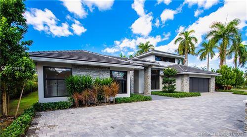 Photo of 2101 W Maya Palm Dr, Boca Raton, FL 33432 (MLS # A10989309)
