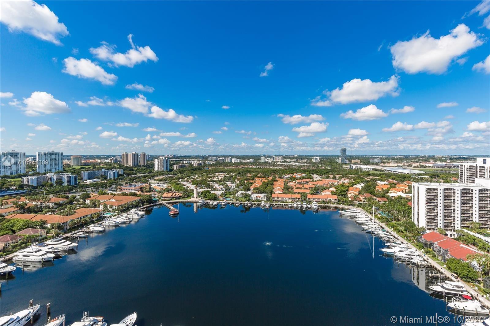 21055 Yacht Club Dr #2608, Aventura, FL 33180 - #: A10941309