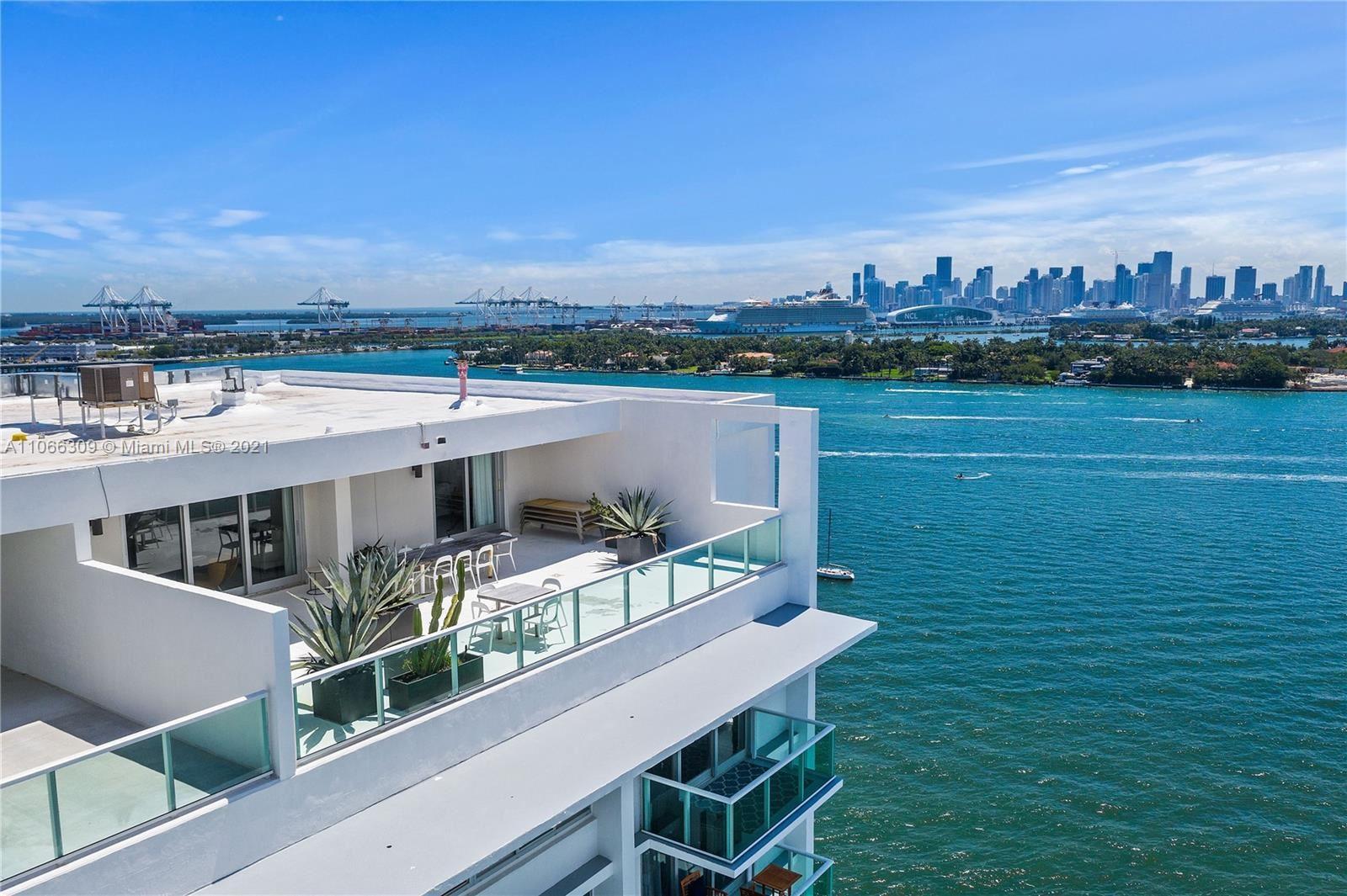 1000 West Ave #TS9, Miami Beach, FL 33139 - #: A11066309
