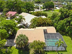 Photo of 19625 Back Nine Dr, Boca Raton, FL 33498 (MLS # A10416310)