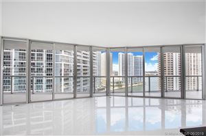 Photo of 495 Brickell Ave #2004, Miami, FL 33131 (MLS # A10654310)