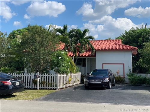 Photo of Listing MLS a10798310 in 1072 NW 136 ST Miami FL 33168