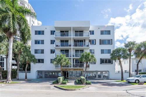 Photo of 1605 Bay Rd #406, Miami Beach, FL 33139 (MLS # A10961310)