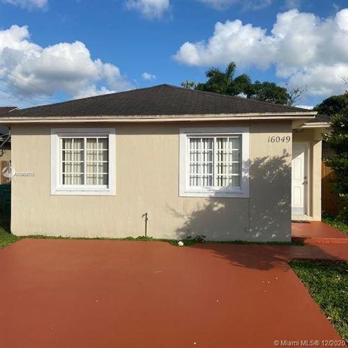 Photo of 16049 SW 139th Ave, Miami, FL 33177 (MLS # A10969310)