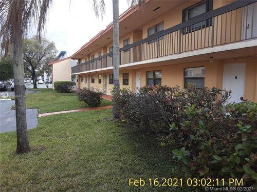 Photo of 8879 Fontainebleau Blvd #11-101, Miami, FL 33172 (MLS # A11003310)