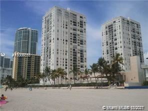 Photo of 2101 S Ocean Dr #1106, Hollywood, FL 33019 (MLS # A11009310)