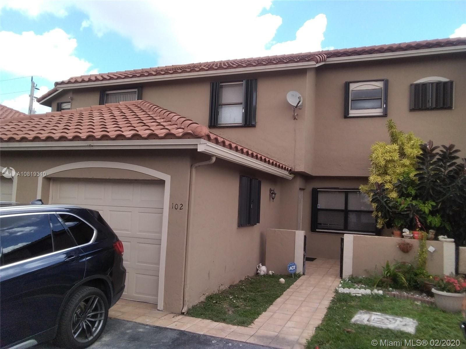 6161 W 24th Ct, Hialeah, FL 33016 - #: A10819310