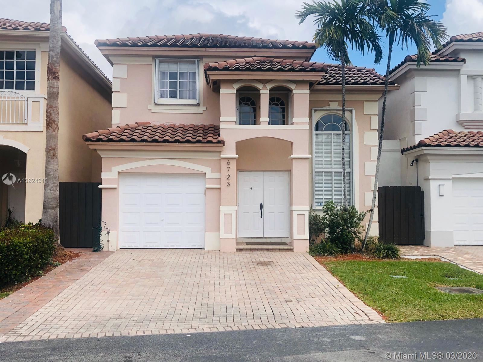 6723 NW 109th Ave #6723, Doral, FL 33178 - #: A10824310