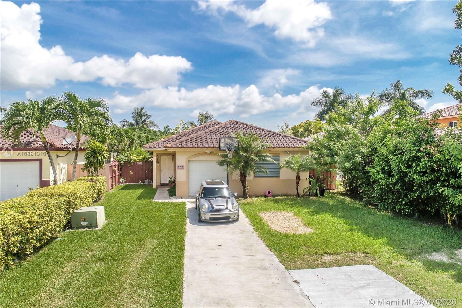 872 SW 7th St, Florida City, FL 33034 - #: A10891310