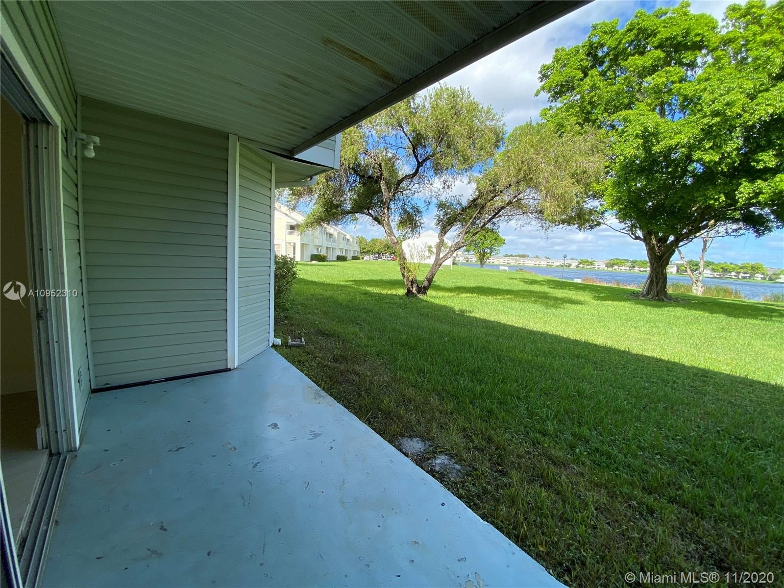 Photo of 3417 NW 44 St #105, Oakland Park, FL 33309 (MLS # A10952310)