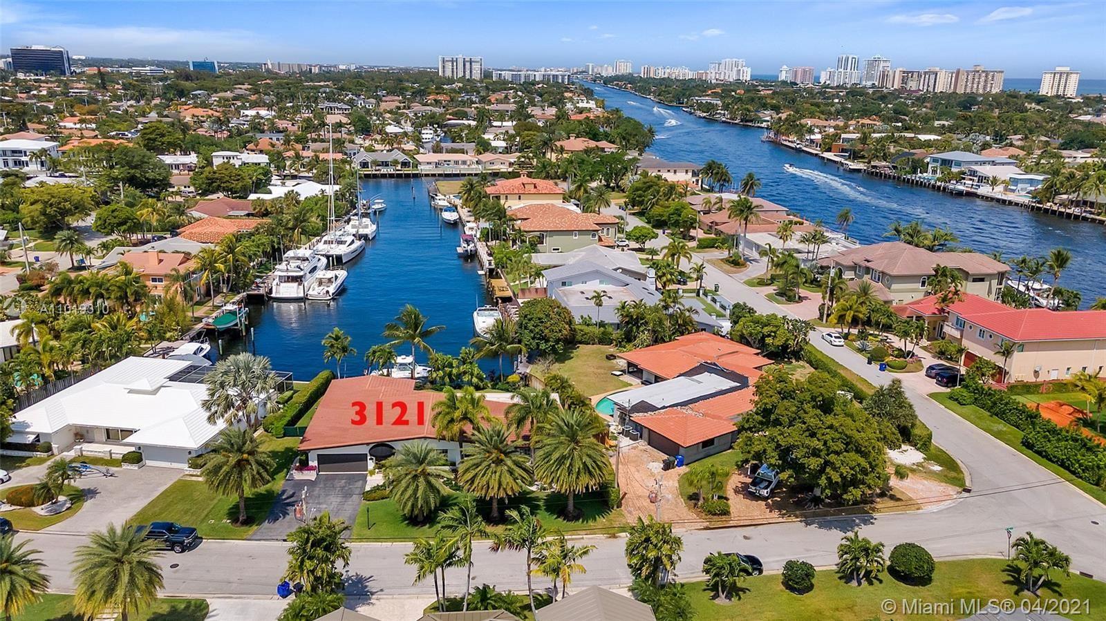 3121 NE 55th Ct, Fort Lauderdale, FL 33308 - #: A11019310