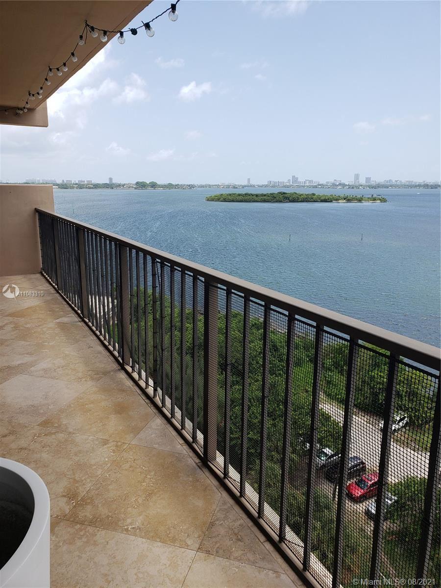 1800 NE 114th St #1208, Miami, FL 33181 - #: A11083310
