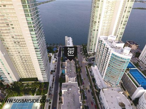 Photo of 505 NE 30 st, Miami, FL 33137 (MLS # A10760311)