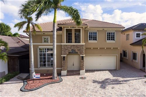 Photo of Listing MLS a10798311 in 1663 SW 154th Ct Miami FL 33185