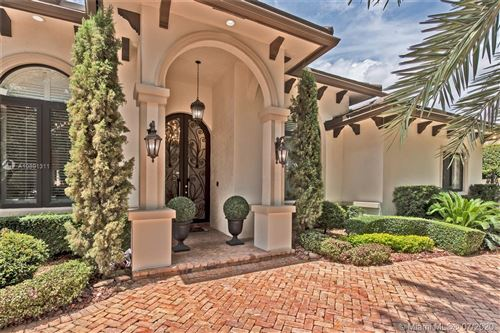 Photo of Listing MLS a10891311 in 8625 NW 169th Ter Miami Lakes FL 33016