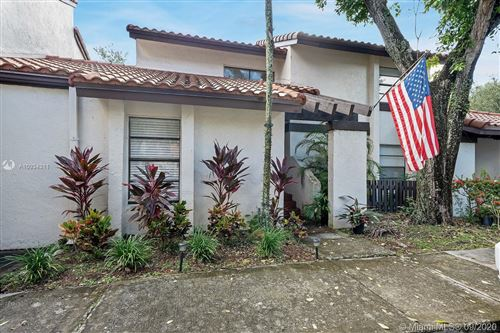 Photo of 13283 SW 112th Ter #43-3, Miami, FL 33186 (MLS # A10934311)
