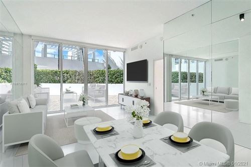 Photo of 50 S Pointe Dr #510, Miami Beach, FL 33139 (MLS # A10979311)