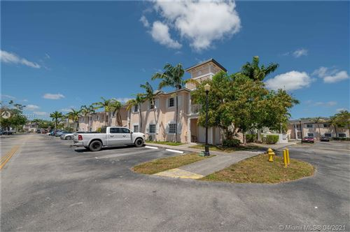 Photo of 2733 NE 3rd Ct #206, Homestead, FL 33033 (MLS # A11028311)