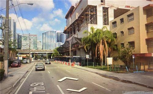 Photo of 424 SW 7th St #301, Miami, FL 33130 (MLS # A11056311)