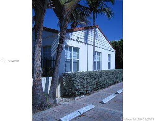 Photo of 822 Lenox Ave #1, Miami Beach, FL 33139 (MLS # A11080311)