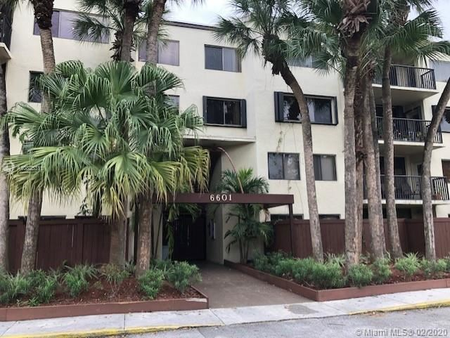 6601 SW 116th Ct #101, Miami, FL 33173 - #: A10825311