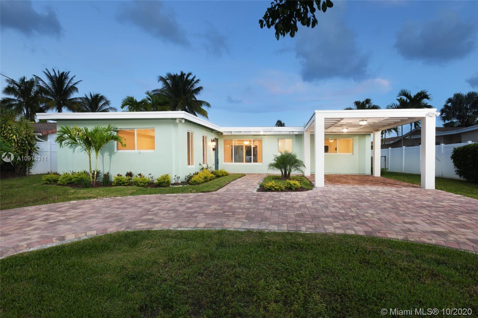 1100 SE 9th Ave, Pompano Beach, FL 33060 - #: A10914311