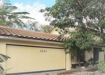 1241 NW 89 Dr, Coral Springs, FL 33071 - #: A10926311