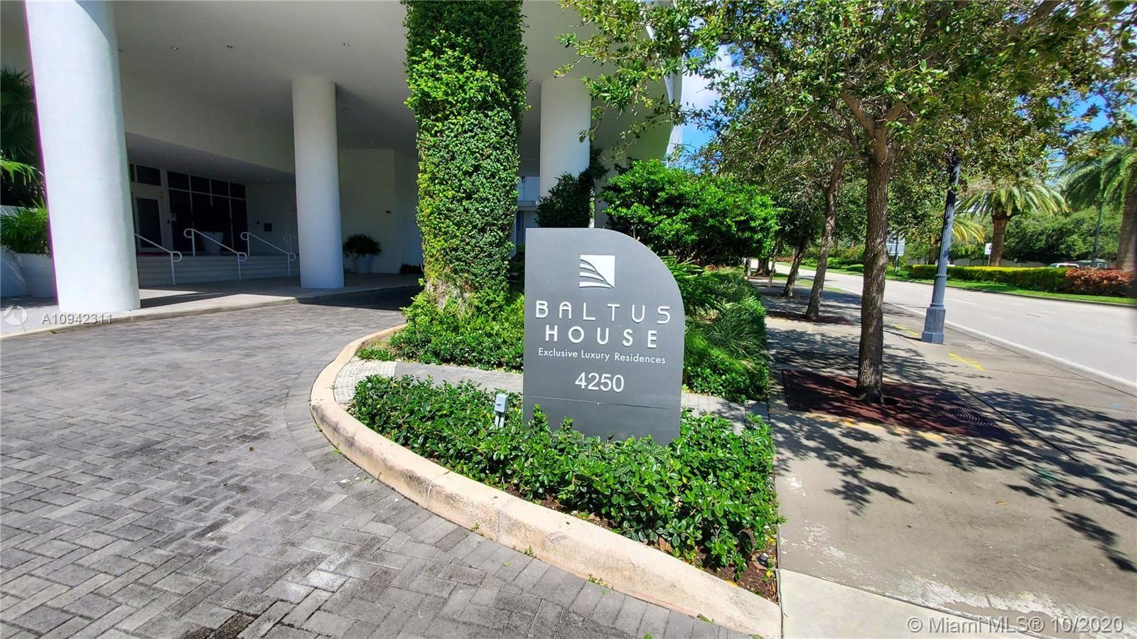 4250 Biscayne Blvd #1015, Miami, FL 33137 - #: A10942311