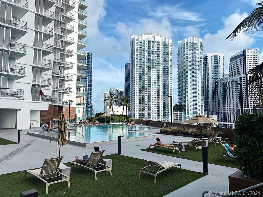 350 S Miami Ave #1503, Miami, FL 33130 - #: A10978311