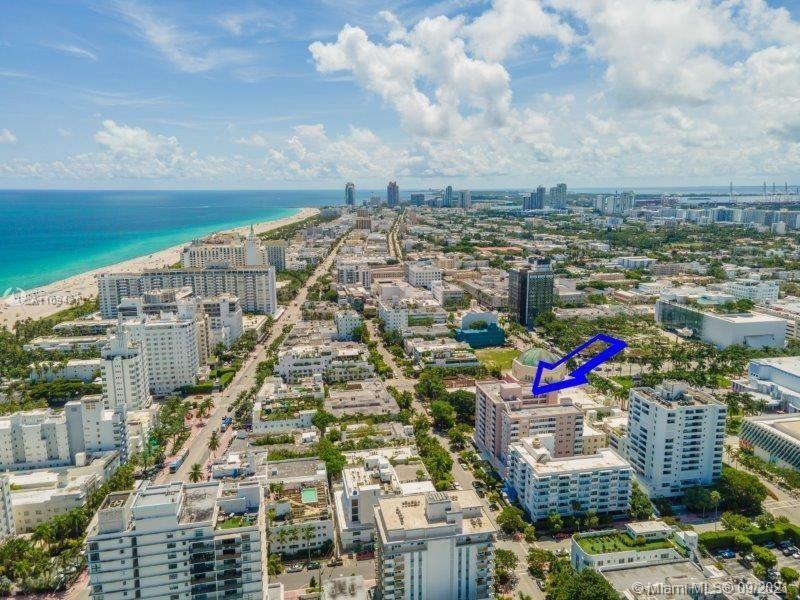 1750 James Ave #7L, Miami Beach, FL 33139 - #: A11094311