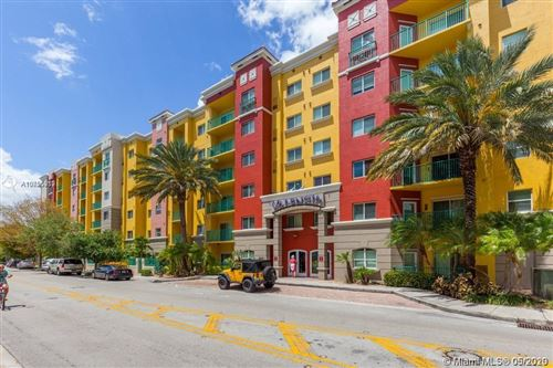 Photo of 6001 SW 70th St #451, South Miami, FL 33143 (MLS # A10855312)