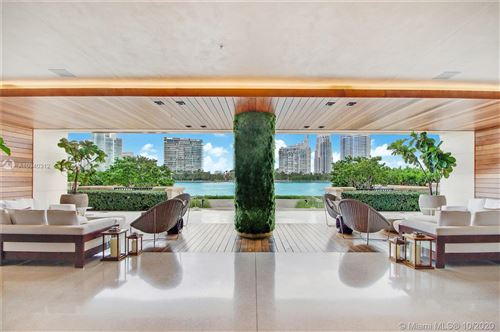 Photo of 7085 Fisher Island Dr #7085, Miami Beach, FL 33109 (MLS # A10940312)