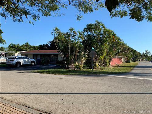 Photo of 1400 NE 23rd St, Wilton Manors, FL 33305 (MLS # A10988312)