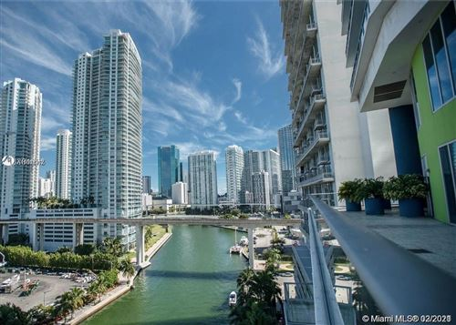 Photo of 185 SW 7th St #3608, Miami, FL 33130 (MLS # A11007312)