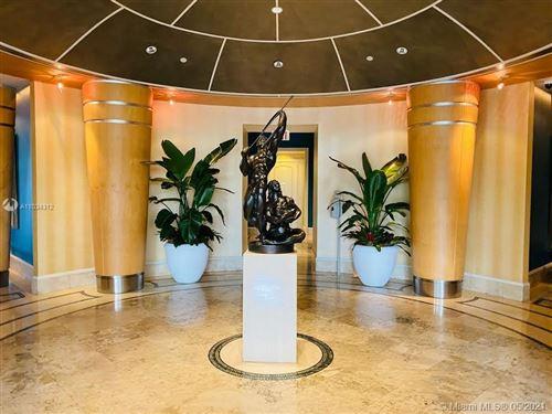 Photo of 888 Brickell Key Dr #2611, Miami, FL 33131 (MLS # A11034312)