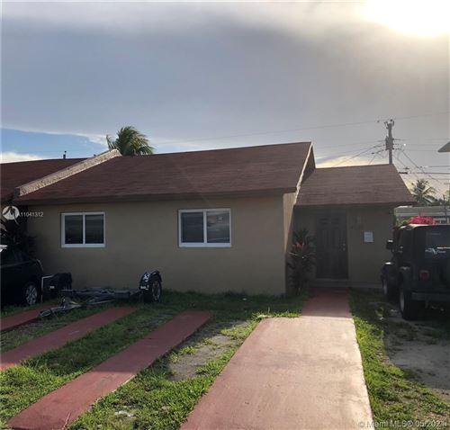 Photo of 4520 E 10th Ave, Hialeah, FL 33013 (MLS # A11041312)
