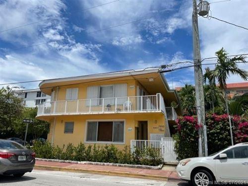 Photo of 7800 Harding Ave #9, Miami Beach, FL 33141 (MLS # A11078312)