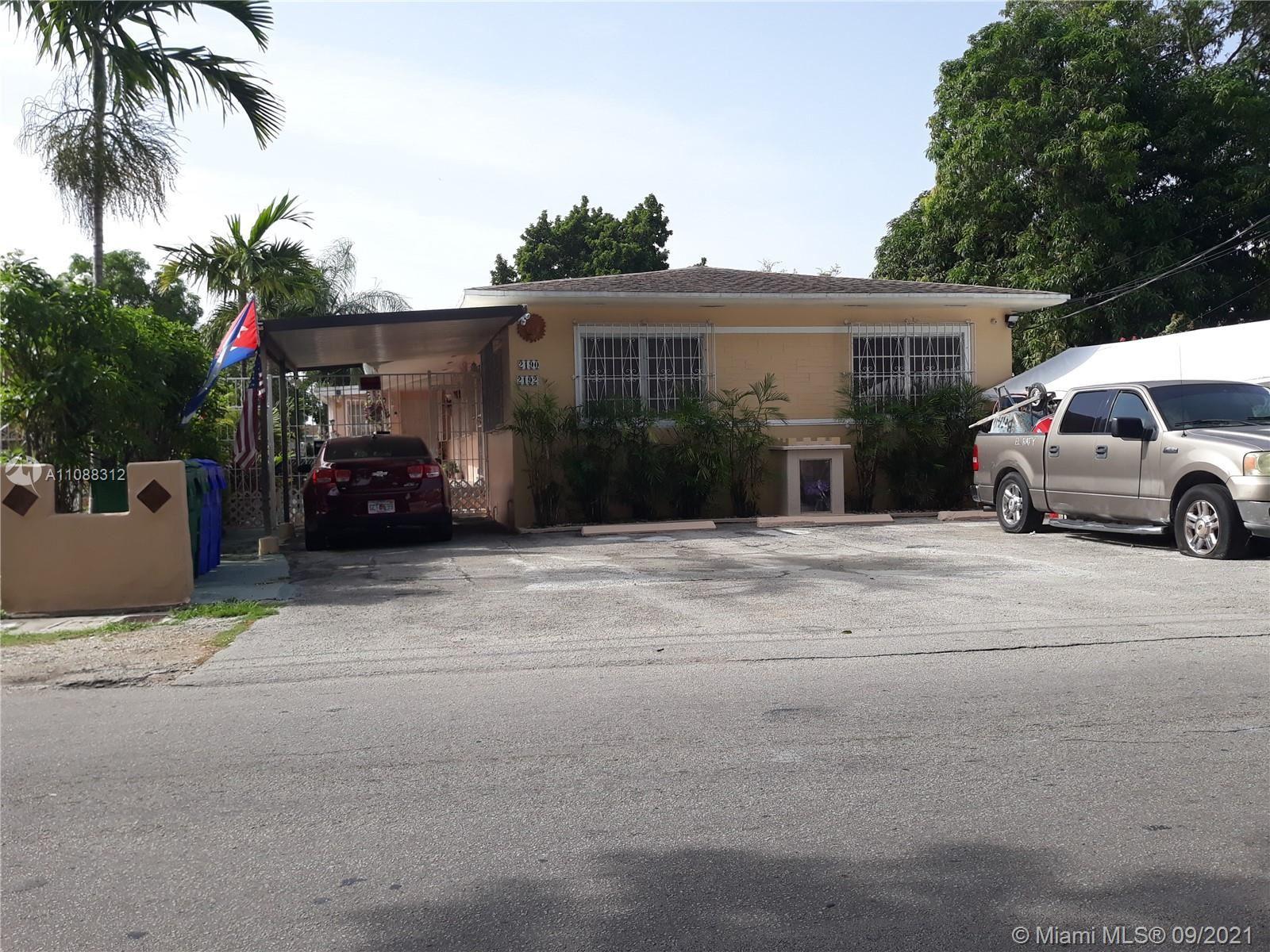 2192 NW 18th Ter, Miami, FL 33125 - #: A11088312